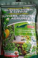 engrais agrumes - Product