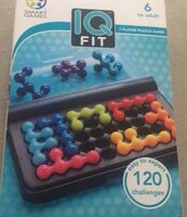 Iq Fit - Product - fr
