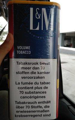 L&M - Product - fr