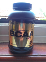 BCAA Caps - Product