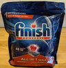 Finish Powerball All In 1 Max - Product