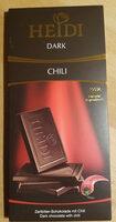 Heidi Dark Chili - Product - de