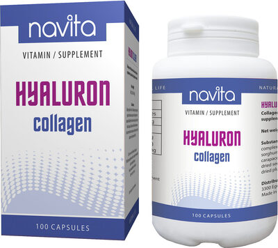 HYALURON COLLAGEN - Product