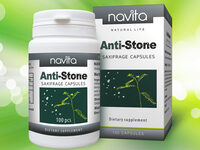 Anti-Stone - Supporting Treatment of Kidney Stones - Product - en
