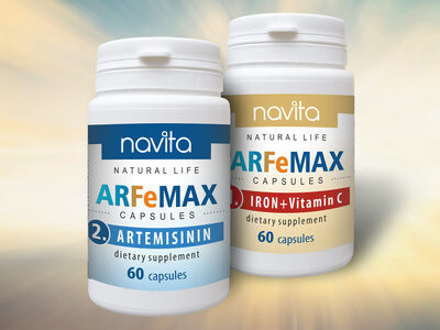 ARFeMAX - Product - en