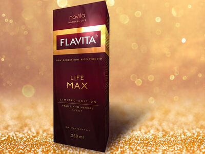 LIFEMAX - HIGH-DOSE BIOFLAVONOIDS - Product - en