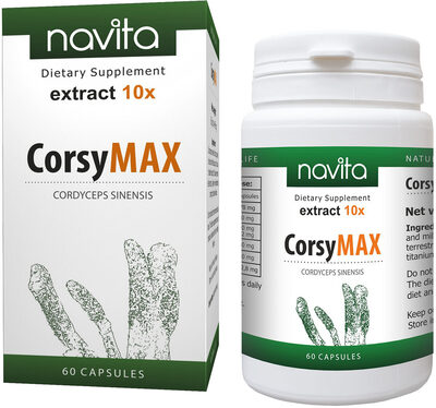 Corsymax 10X - Product