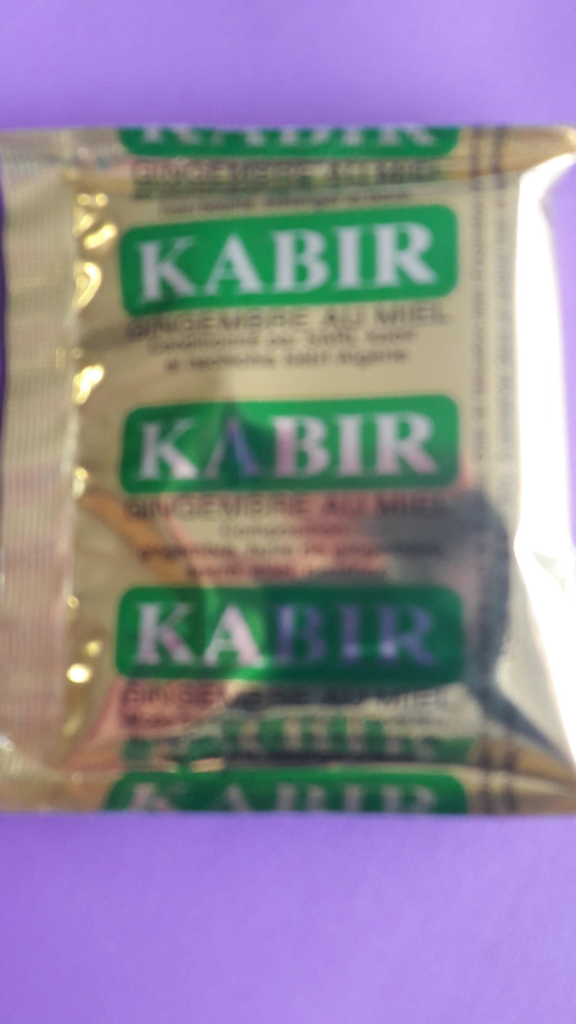 Kabir - Produit
