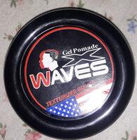 gel POMADE waves - Product - fr