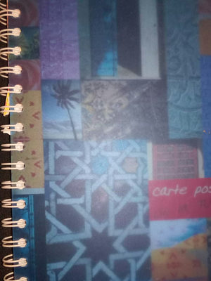 cahier 200 pages - Product - fr