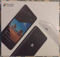 Lumia 550 - Produit - fr