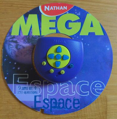Méga Espace - Produit - fr