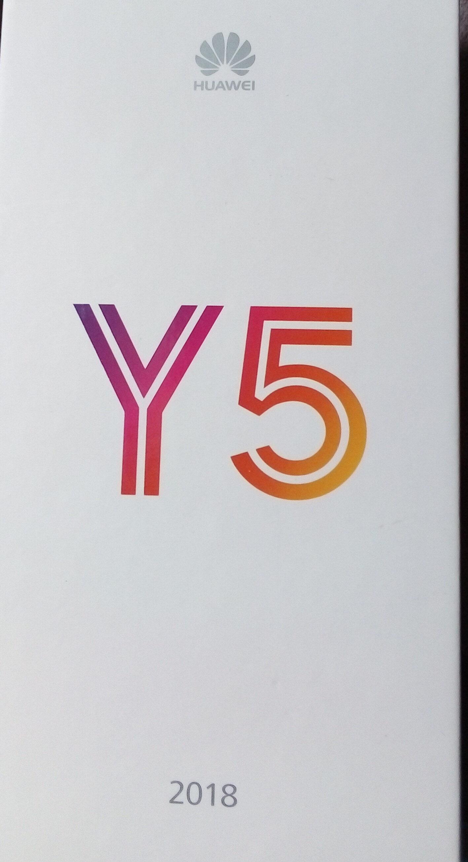 HUAWEI Y5 2018 - Product - fr