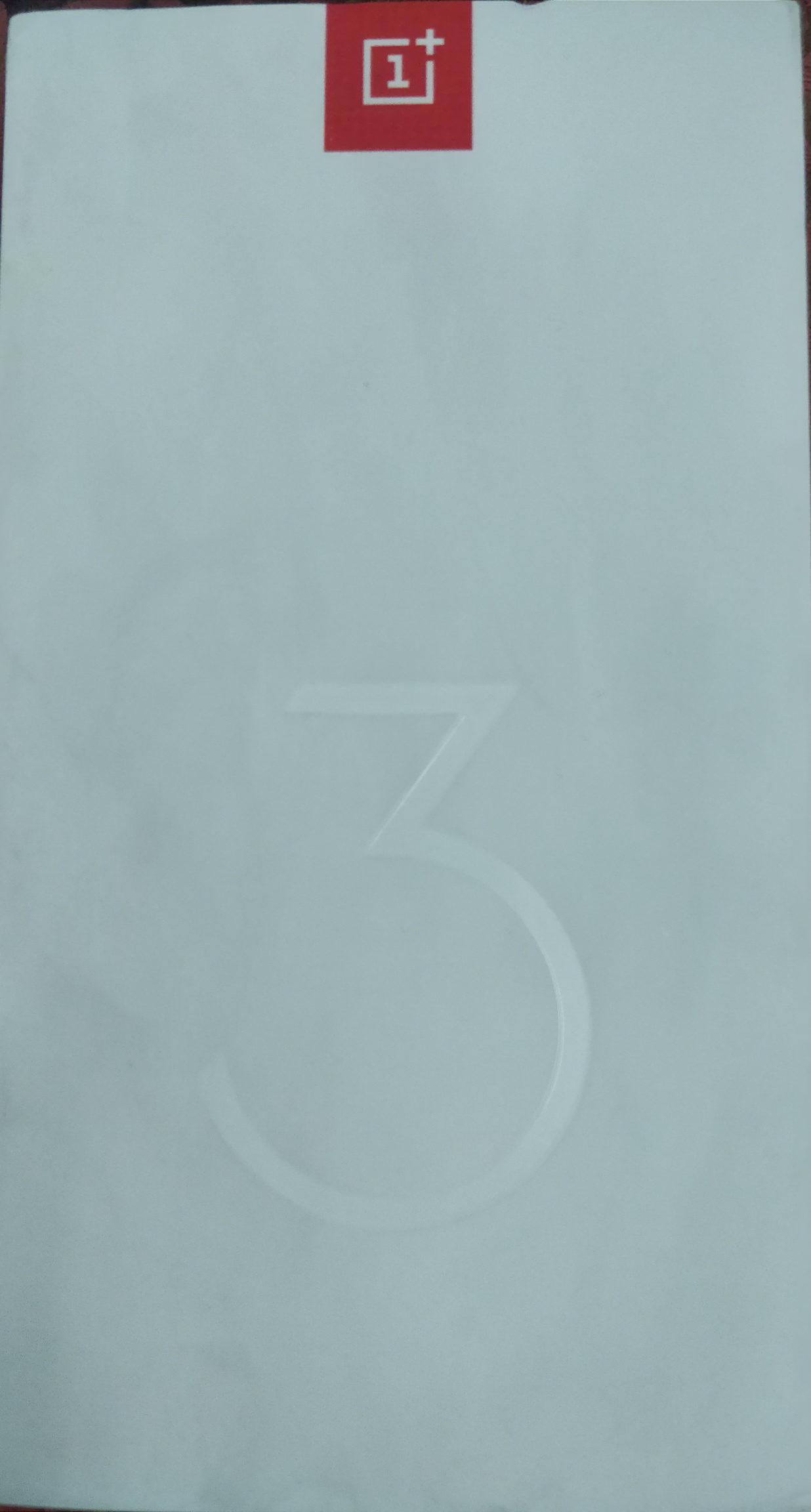 OnePlus 3T - Product - en