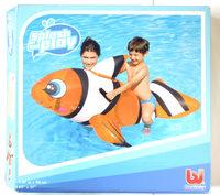Clown fish ride-on - Product - en