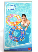 Designer swim ring [#36057] - Product