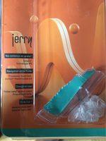 Wiko Jerry Noir Space Grey - Produit