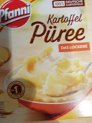 Kartoffel Püree - Product