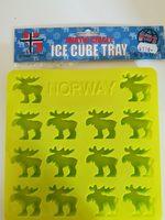 Ice cube tray (moose shaped) - Product