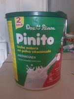 Pinito - Product