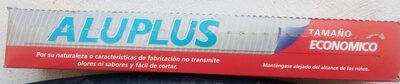 Papel aluminio - Product - es