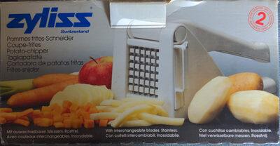 Coupe-frites - Produit - fr