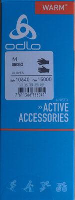 Active accessories - Product - en