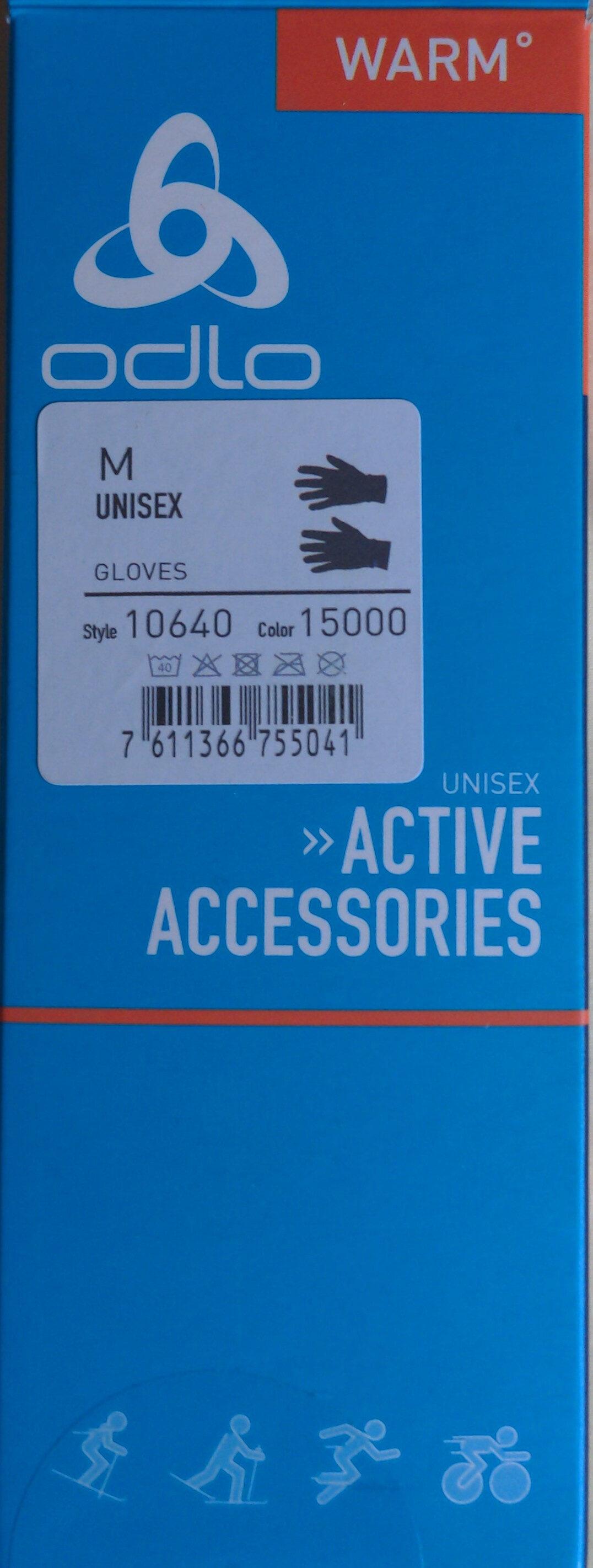 Active accessories - Produit - en