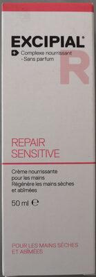 Excipial R Repair Sensitive - Product - de