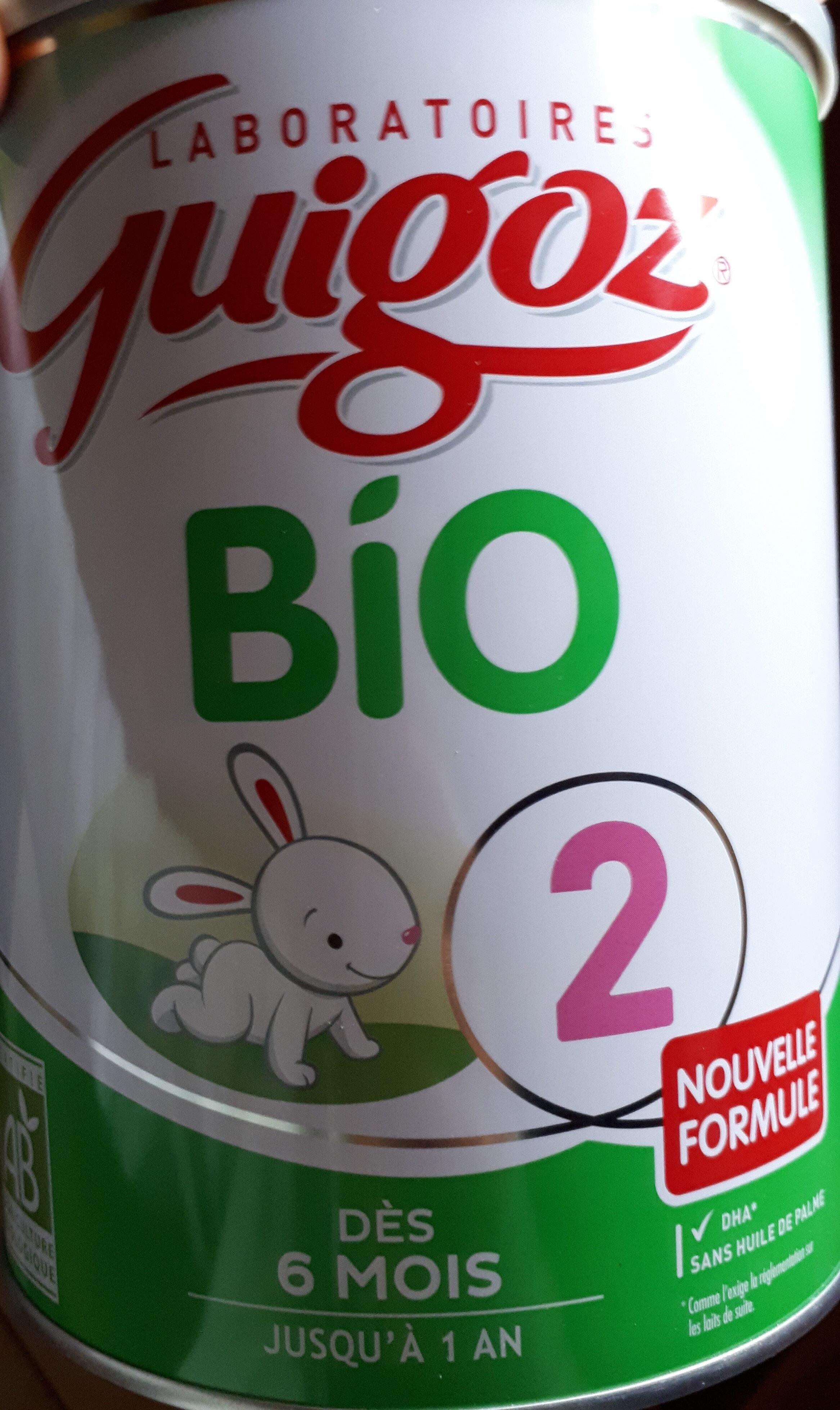 poudre lait infantile 2 - Product