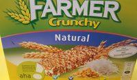Farmer Crunchy - Product - de