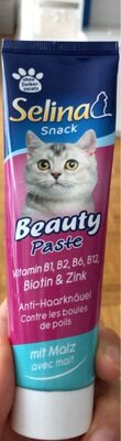 Beauty paste - Product - fr
