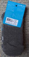 Sports socks quarter - Product - en