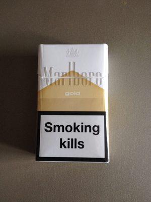 Cigarette - Product