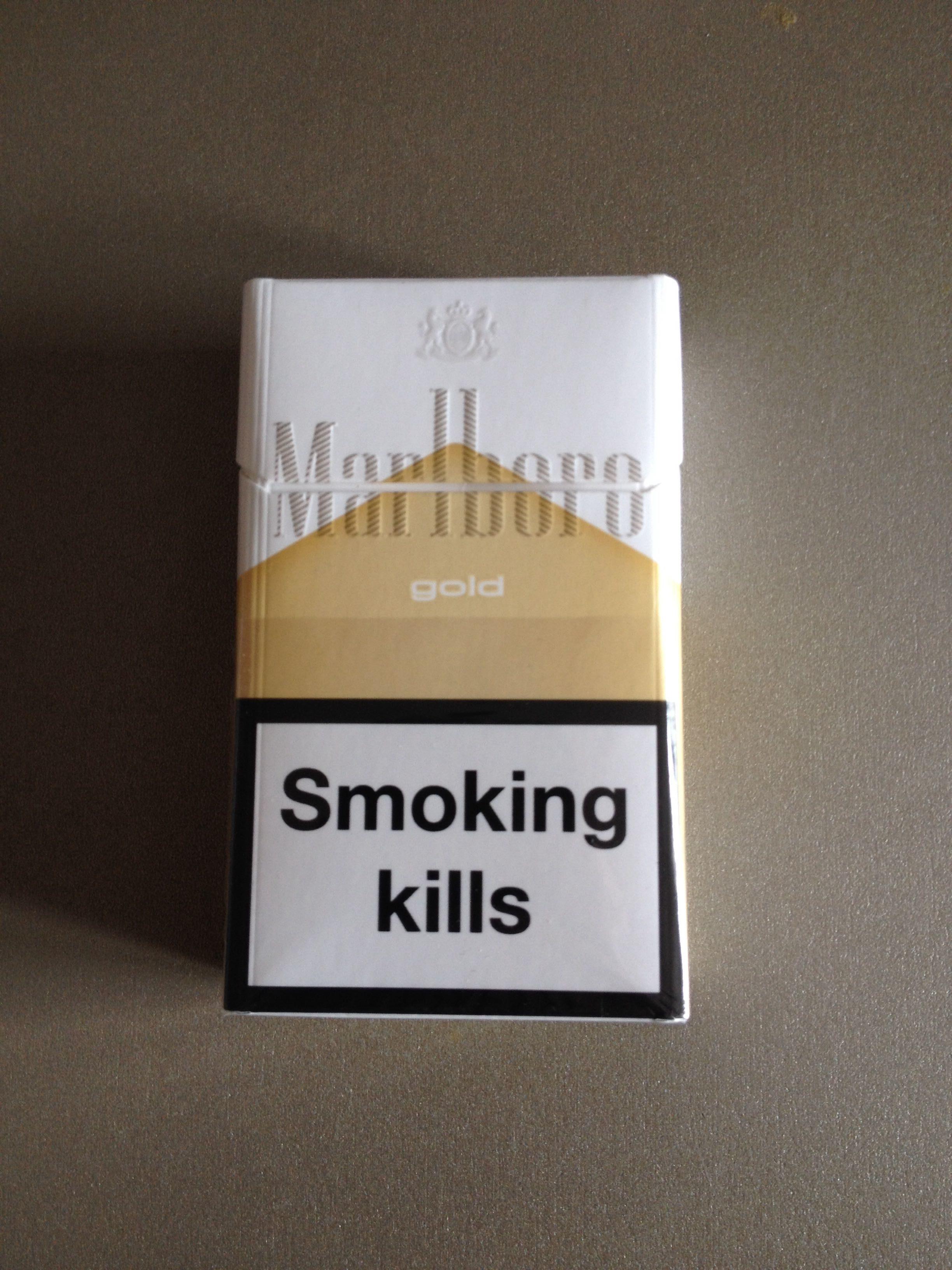 Cigarette - Product - fr