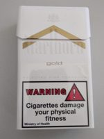 Cigarettes - Product - fr