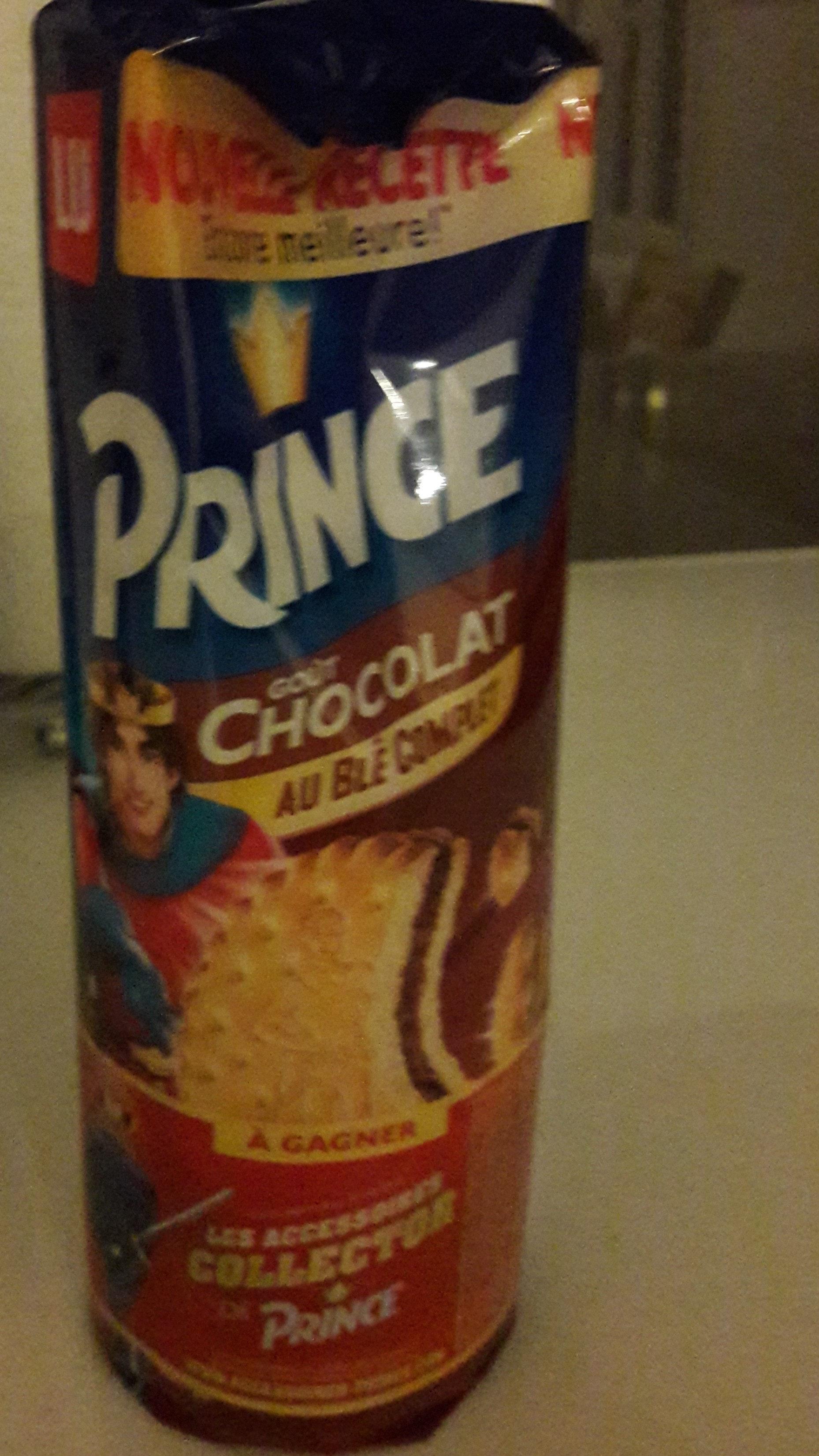 prince goût chocolat - Product - fr