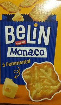 Monaco - Produit