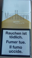 Malboro Gold 100's - Product - en