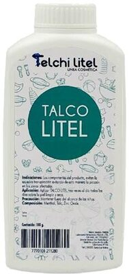 Talco Litel - Product - es