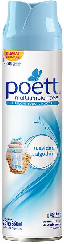 Multiambientes (algodón) - Product - es