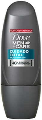 Antitranspirante Roll On Men - Product - es
