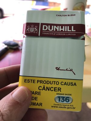 Cigarette - Product