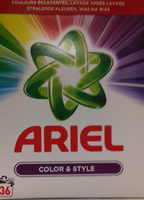 ARIEL - Product