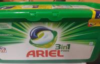 Ariel 3in1 Pods - Produit - fr