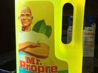 Mr. Proper - Product - es