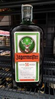 Amaro Jagermeister - Product - xx