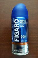 FIGARO PARFUM DEODORANT - Product