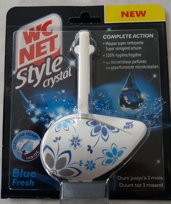 wc net style - Product