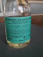 Authentic cleansing nectar - Produit